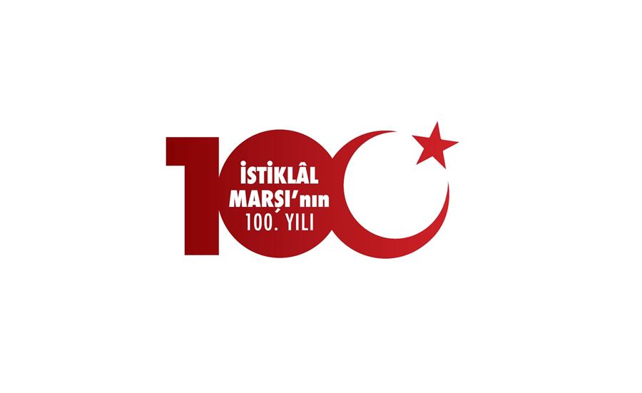 İstiklal Marşımızın Kabulünün 100. Yılı Kutlu Olsun